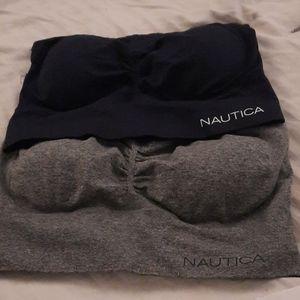 Bundle Nautica bras